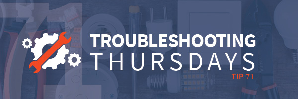 [Updated] Troubleshooting Thursdays | The value of deep practice (Tip 71)