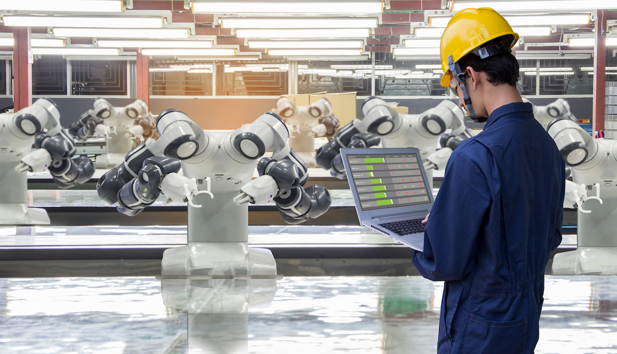 The Costs And Benefits of Training Skilled Trade Workers: How To Measure Your ROI