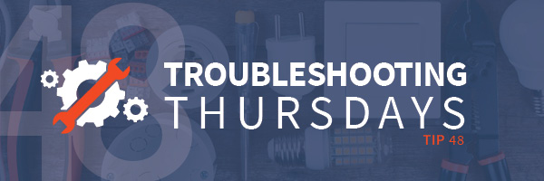 Troubleshooting Thursdays: Minimize your staff turnover to maximize productivity (Tip 48)