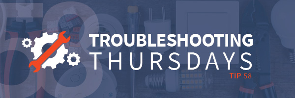 Troubleshooting Thursdays—Cutting through the digital noise: How to leverage manufacturing data, part 2 (Tip 58)