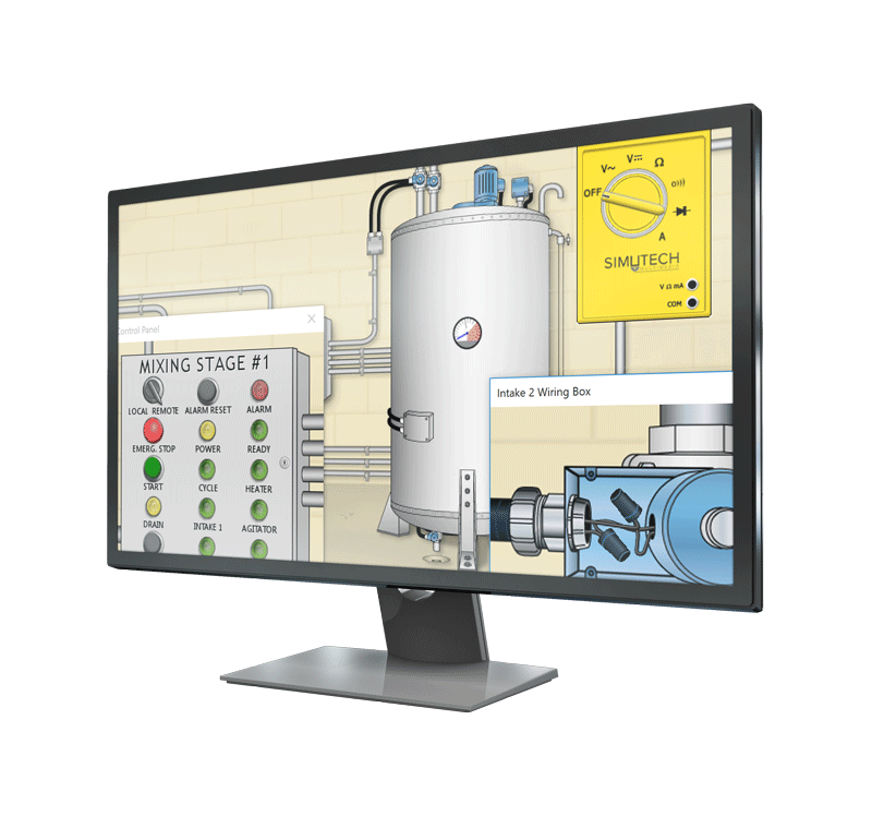 Troubleshooting Industrial Controls