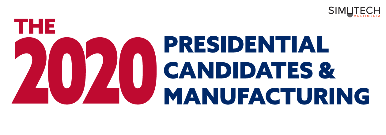 U.S. manufacturing and the Democratic presidential candidates