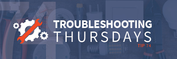 Troubleshooting Thursdays | Change management in manufacturing, Part 2 (Tip 74)
