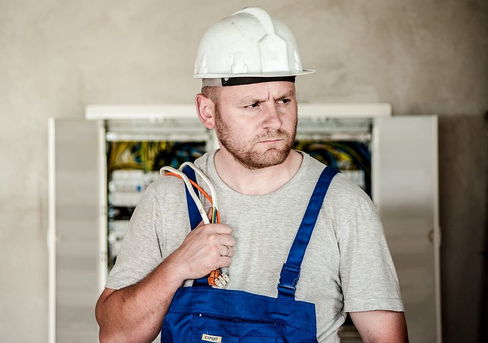 What it takes to be an electrical maintenance professional