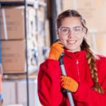 Attracting younger workers to the manufacturing workforce