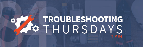 Troubleshooting Thursdays: Trends in Manufacturing Training, Part 4: Simulations (Tip 84)