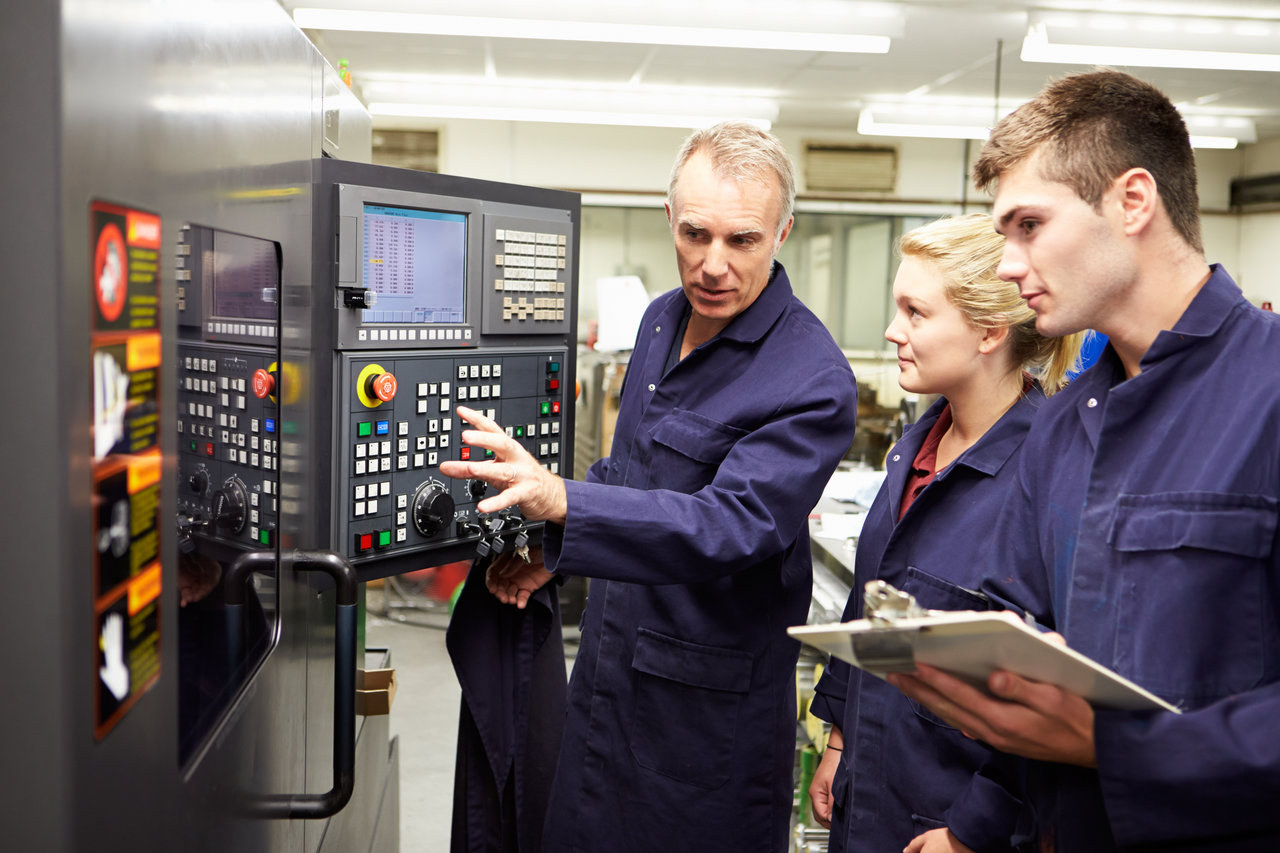 The Top Six Manufacturing Challenges Enterprises Will Face In 2020