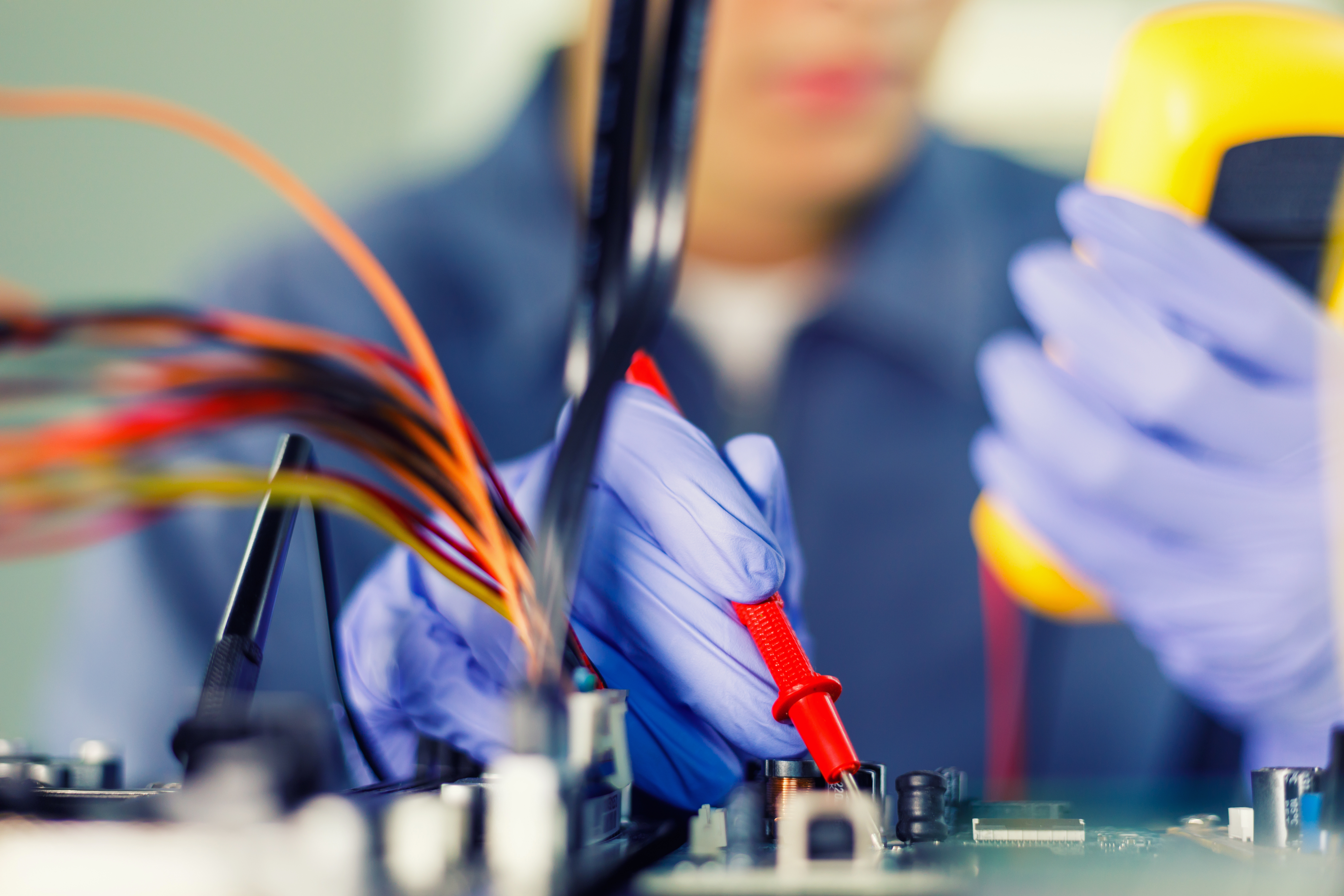 How To Find a Short Circuit with a Multimeter