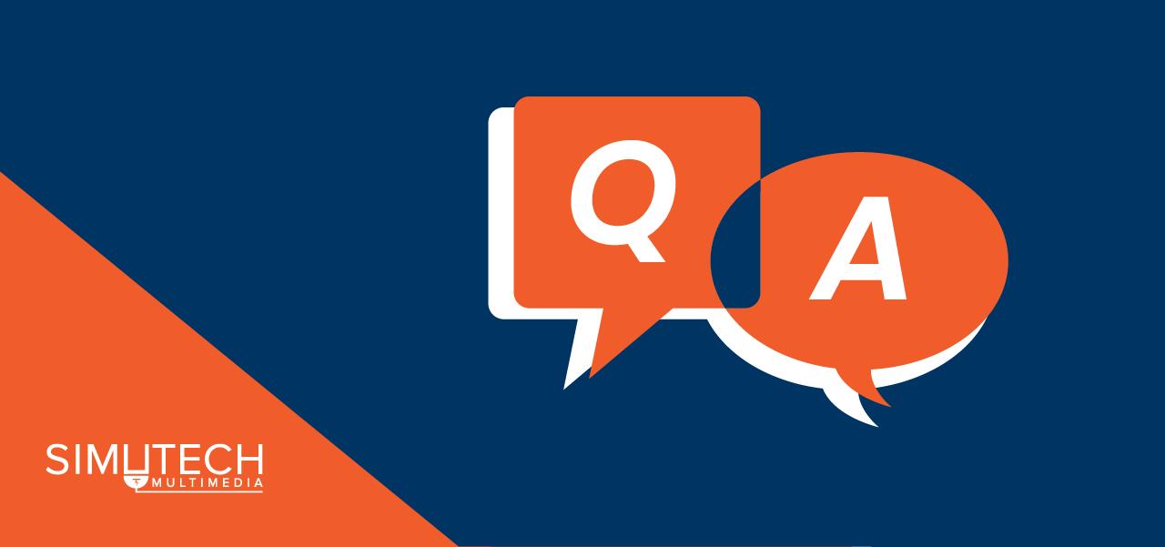 Webinar Q&A: Electrical Simulation Training