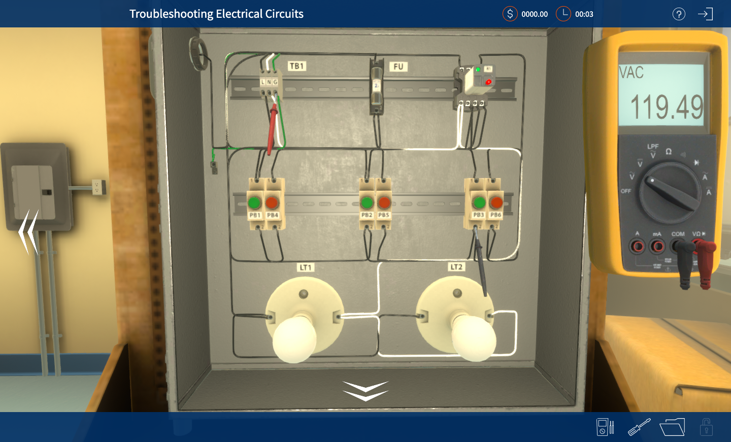 An Inside Look At Our New Troubleshooting Electrical Circuits Module