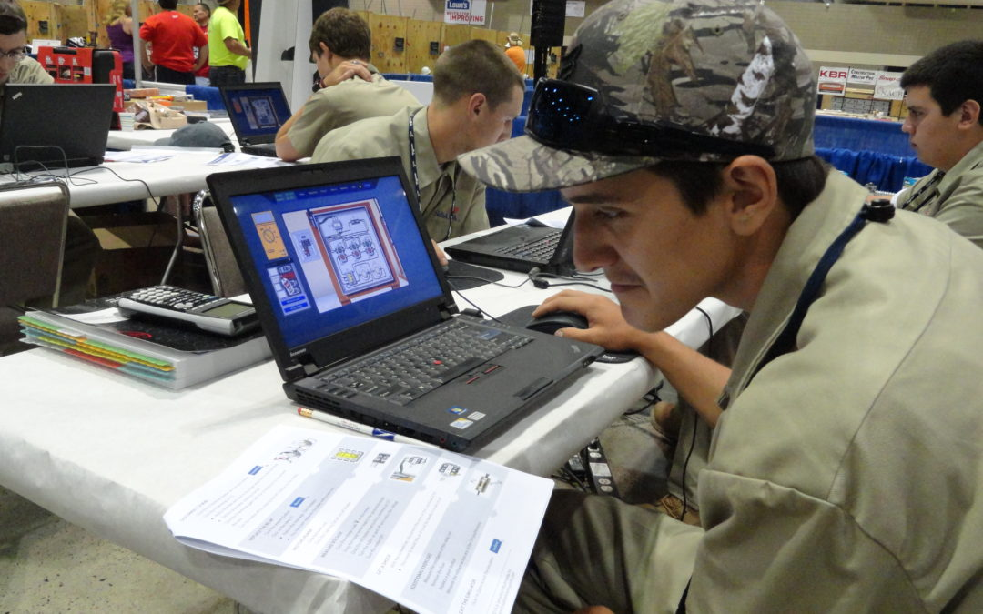 Electrical Technical ALLIANCE Embraces Troubleshooting Training Simulations