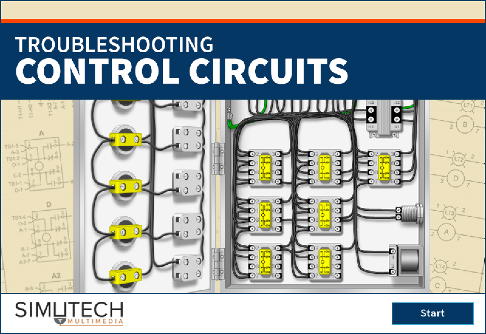 Troubleshooting Control Circuits