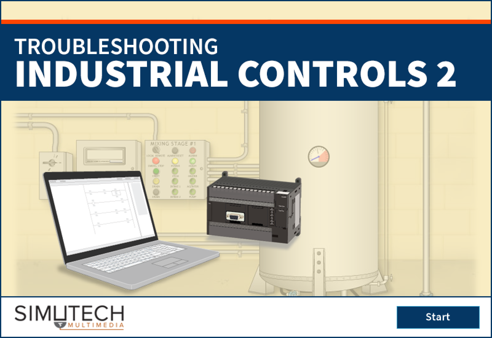 Troubleshooting Industrial Controls 2
