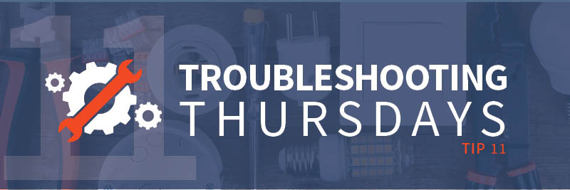 [Updated] Troubleshooting Thursdays: How to test for an open circuit using a voltmeter (Tip 11)