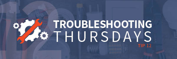 Troubleshooting Thursdays: How to find opens using an ohmmeter (Tip 12)