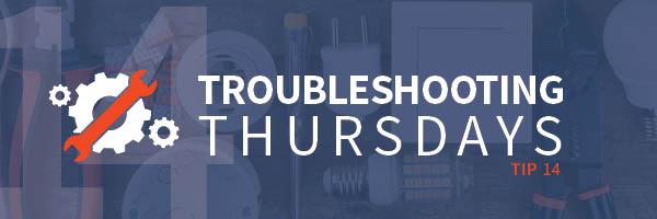 Troubleshooting Thursdays: Locating shorts part 1 (Tip 14)