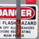 Troubleshooting Safety: Flash Hazards