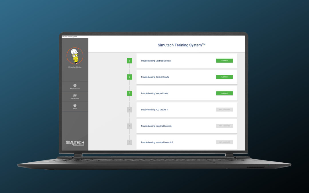 Have questions about the new Simutech Training System? Look here!