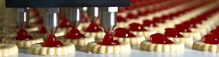 Industry 4.0: The coming revolution in food manufacturing