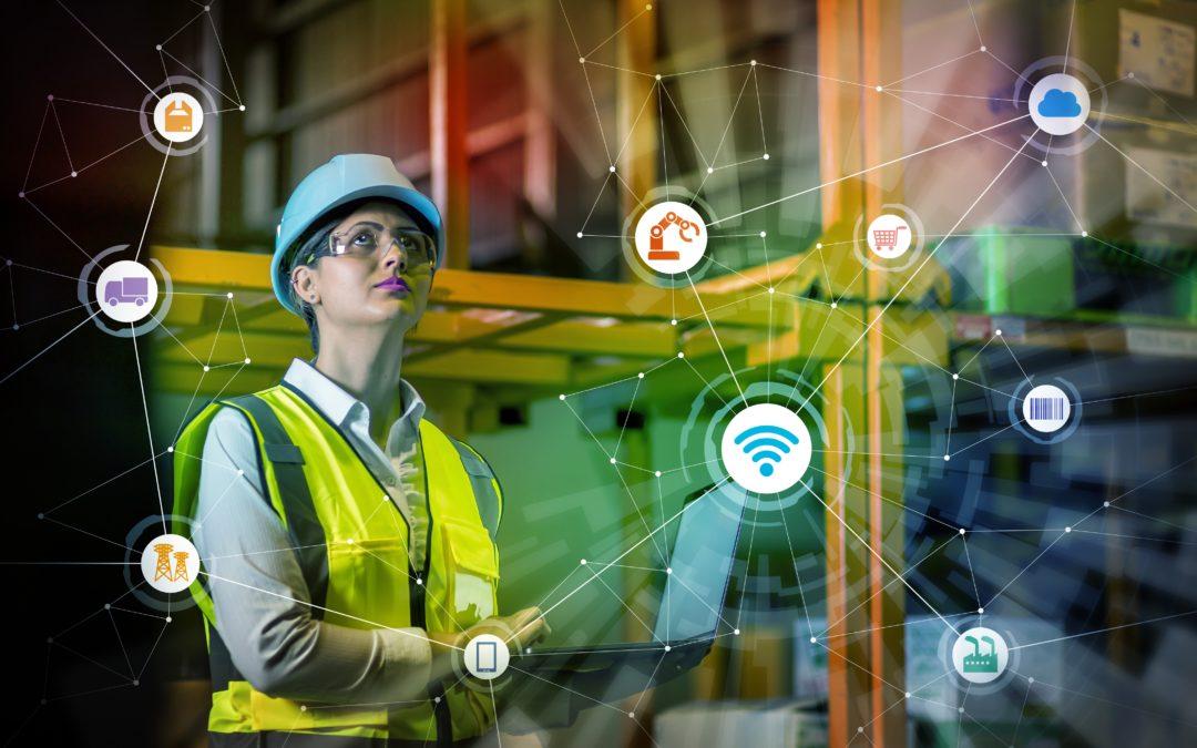 Transforming Your Manufacturing Enterprise: Managing Risk through Simulation Training