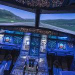 Simulation-based training: From aviation to manufacturing