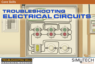 Troubleshooting Electrical Circuits