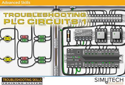 Plc Diagram Circuit | Troubleshooting Plc Circuits Tplc Simutech Multimedia